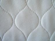 empapador textura borlas